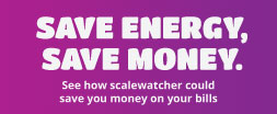 Save Money with Scalewatcher